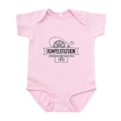 Rumpelstiltskin Since 1812 Infant Bodysuit