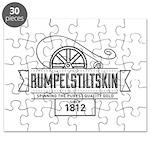 Rumpelstiltskin Since 1812 Puzzle