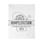 Rumpelstiltskin Since 1812 Twin Duvet