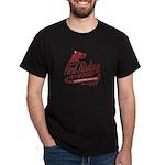 Little Red Riding Hood Since 1697 Dark T-Shirt