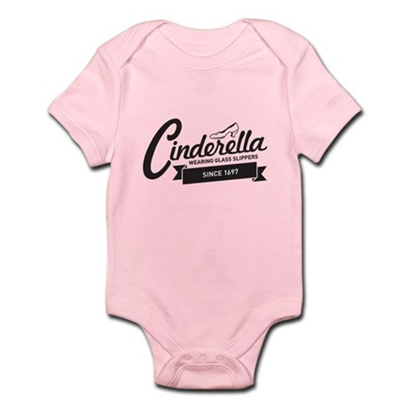 Cinderella Since 1697 Infant Bodysuit