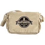 Rapunzel Since 1812 Messenger Bag