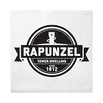 Rapunzel Since 1812 Queen Duvet