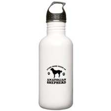 Every home needs an Anatolian Shepherd Water Bottle