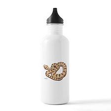 Sidewinder Snake Sports Water Bottle