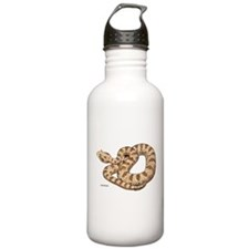 Sidewinder Snake Water Bottle