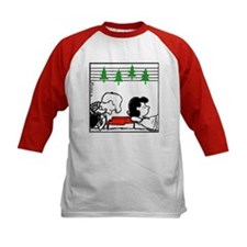 Christmas Tree Melody Tee