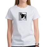 Shy Boston Women's T-Shirt