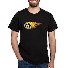 Flame Trail T-Shirt