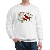 Bird Lovers Choice Sweatshirt