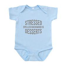 Stressed Spelled Backward Is Desserts Infant Bodys