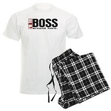 Im the Boss Pajamas