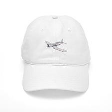 F4U Corsair Baseball Cap