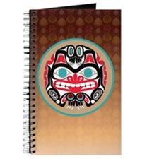 Haida Bear Journal