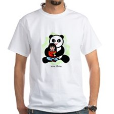 Love China Shirt