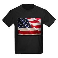 American Flag - Patriotic USA T