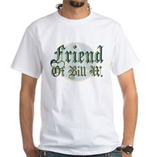 Friend Of Bill W Shirt