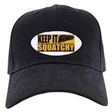 Keep it Squatchy Baseball Hat