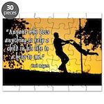 Mr. Rogers Child Hero Quote Puzzle