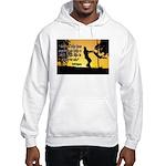 Mr. Rogers Child Hero Quote Hooded Sweatshirt