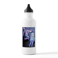 the searchers Water Bottle