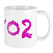 802 magenta Mug