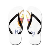 Easter Basket Whitney Flip Flops