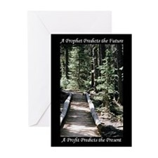 Profit Road:  Greeting Cards (Pk of 10)