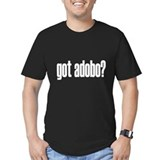 GRAPHIC_gotadobo_WHITE T-Shirt