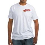 RGMU Fitted T-shirt (Made in the USA)