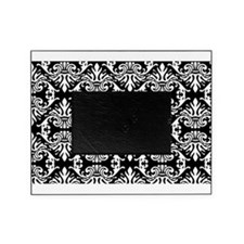Dmask White Picture Frame