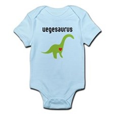 vegesaurus Body Suit