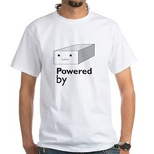 powered by tofu Shirt