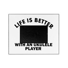 Ukulele designs Picture Frame