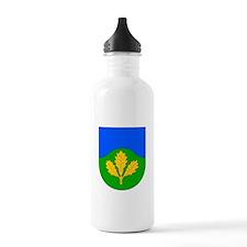 Dubicne CZ CoA Water Bottle