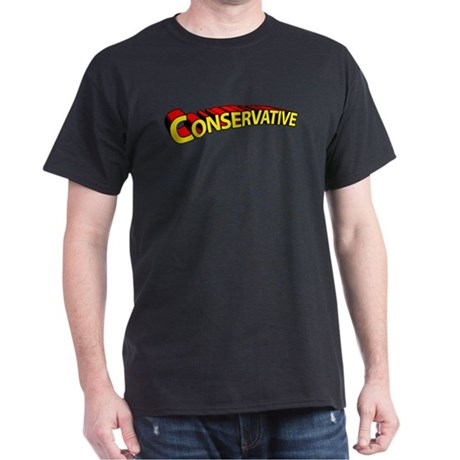 Conservative Dark T-Shirt
