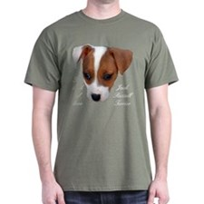 """""""The Look Of Love"""" T-Shirt"""