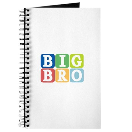 Big Bro Journal