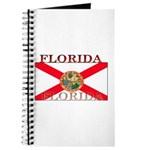 Florida Floridian State Flag Journal