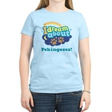 Cute Pekingese Quote T-Shirt