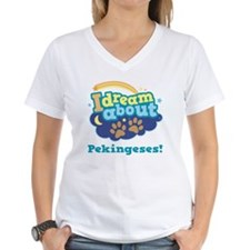 Cute Pekingese Quote Shirt