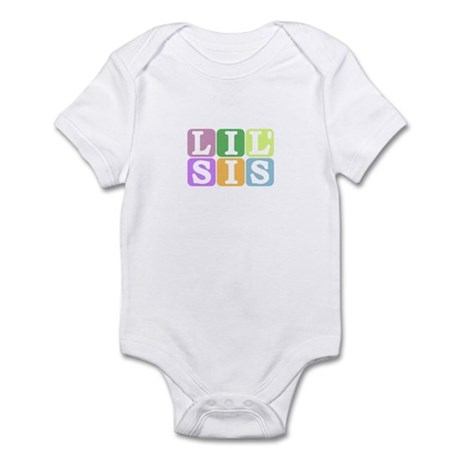 Lil' Sis Infant Bodysuit