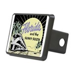 florids.png Rectangular Hitch Cover