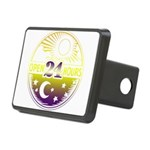 Open 24 Hours.jpg Rectangular Hitch Cover