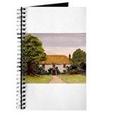 StephanieAM Cottage Journal