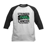 Stronger Than Liver Cancer Tee