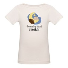 Dreaming About Rugby Tee