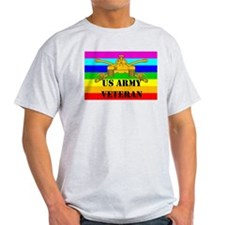 gay veteran T-Shirt