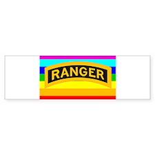 gay veteran Bumper Bumper Sticker