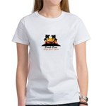 Behind Every Great Team Women's T-Shirt